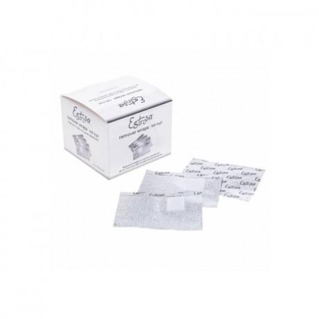 Estrosa Remover Wraps confezione da 100 fogli