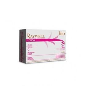 Raywell Lozione prevenzione caduta donna bio 10 fiale da 10 ml