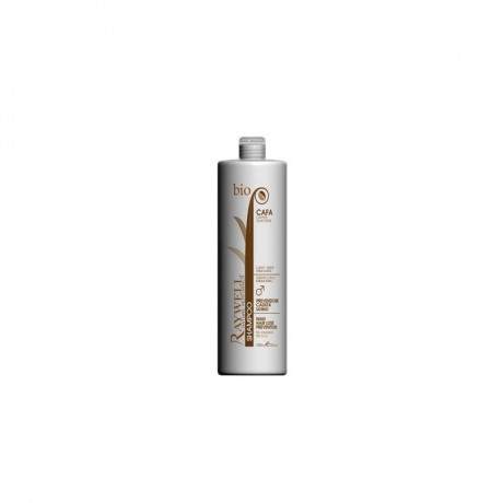 Raywell Shampoo prevenzione caduta uomo bio 1000 ml