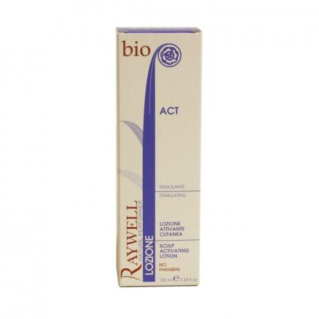Raywell Lozione attivante cutanea 100 ml