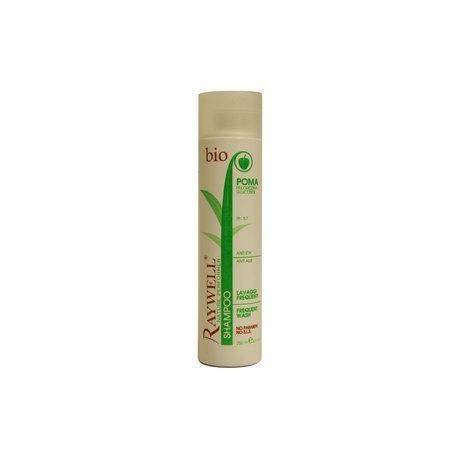 Raywell Shampoo lavaggi frequenti e pe tutti i tipi di capelli bio 250 ml