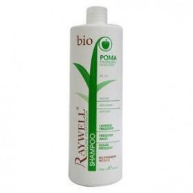 Raywell Shampoo lavaggi frequenti e pe tutti i tipi di capelli bio 1000 ml