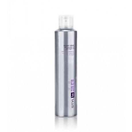 Ing Spray lucidante 250 ml
