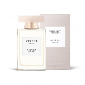 Verset Andrea For Her 100ml
