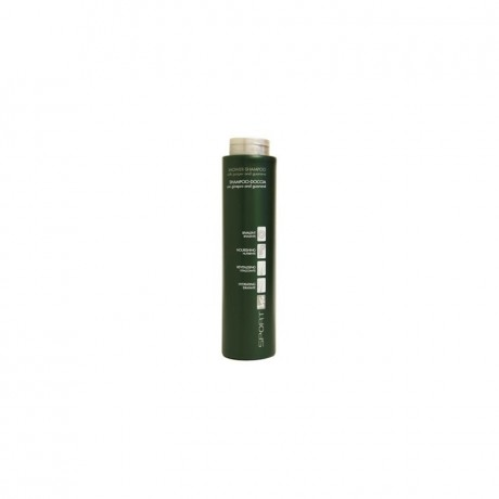 Ing Sport Shampoo doccia uomo 400 ml