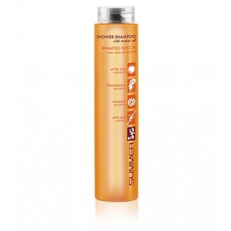 Ing Shampoo-Doccia 300 ml