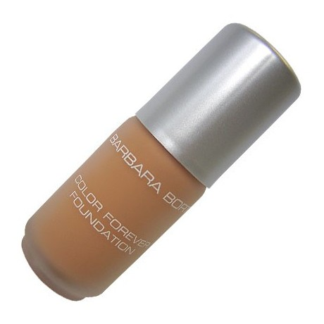 Barbara Bort Color forever foundation