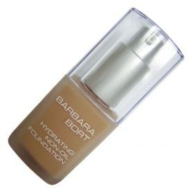 Barbara Bort Hydrating non-oil foundation