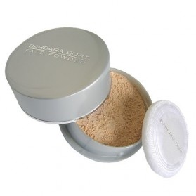 Barbara Bort Face Powder
