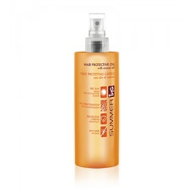 Ing Olio protettivo capelli 150 ml
