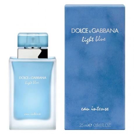 Dolce & Gabbana Light Blue intense 25 ml