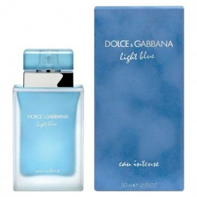 Dolce & Gabbana Light Blue intense 50 ml