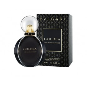 Bvlgari Goldea The Roman Night 50 ml eau de parfum
