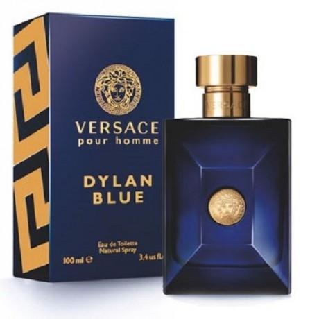 Versace Dylan Blue 100 ml eau de toilette