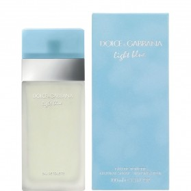 Dolce e Gabbana Light Blue 100 ml