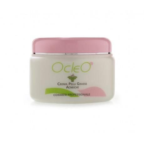 Ocleò Crema Pelli Grasse Acneiche 500 ml