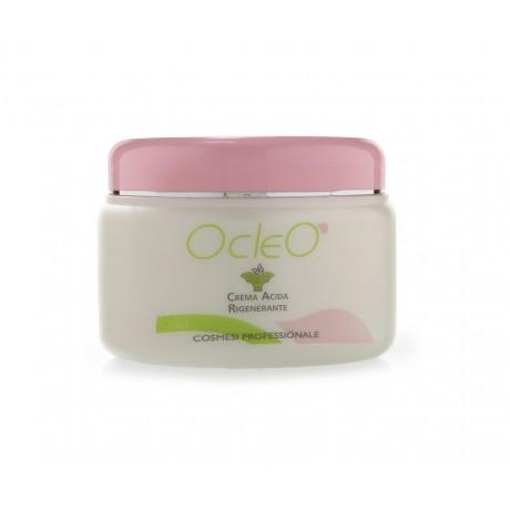 Ocleò Crema Acida Rigenenerante 500 ml