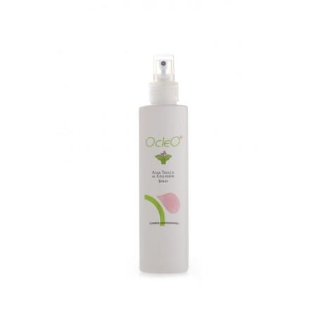 Ocleò Fissa Trucco al Collagene Spray 500 ml