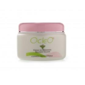 Ocleò Crema da Massaggio Riducente-Cellulite 500 ml