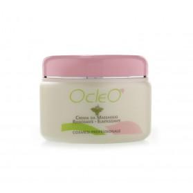 Ocleò Crema da Massaggio Rassodante-Elasticizzante 500 ml