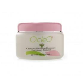 Ocleò Crema da Massaggio Rassodante-Elasticizzante Smagliature 500 ml