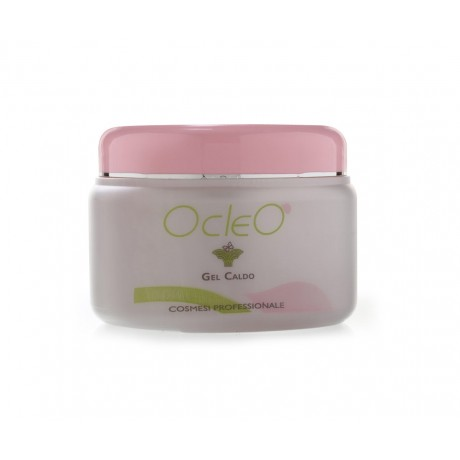 Ocleò Gel Caldo Termoattivo Cellulite 500 ml