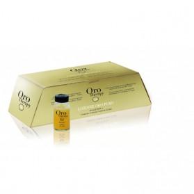 Lozione Oro Puro 12 fiale da 10 ml