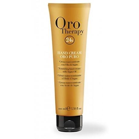 Hand Cream Oro Puro 100 ml