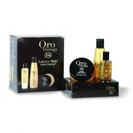 Kit Orotherapy
