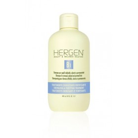 Hergen B1 Shampoo per capelli indeboliti 400 ml