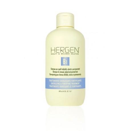 Hergen B1 Shampoo per capelli indeboliti 400 ml