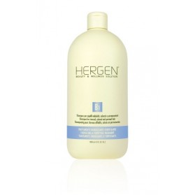 Hergen B1 Shampoo per capelli indeboliti 1000 ml