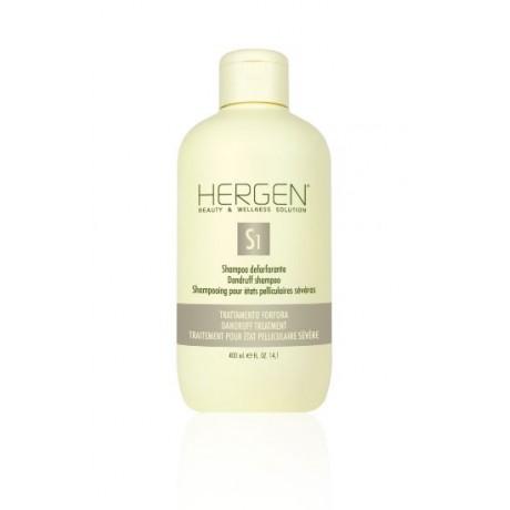 Hergen S1 Shampoo deforforante 400 ml