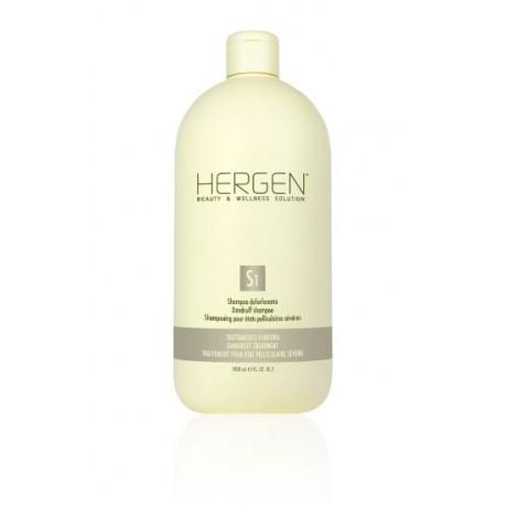 Hergen S1 Shampoo deforforante 1000 ml