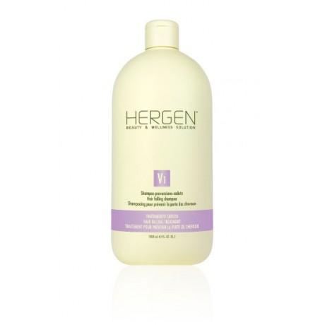 Hergen V1 Shampoo prevenzione caduta 1000 ml