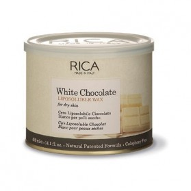 Rica White Chocolate 400ml