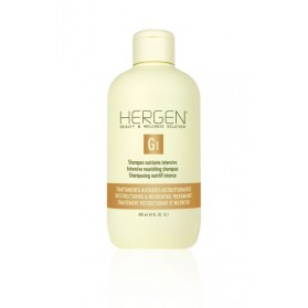 Hergen G1 Shampoo nutriente intensivo 400 ml