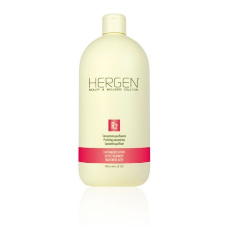 Hergen R2 Concentrato purificante 1000 ml