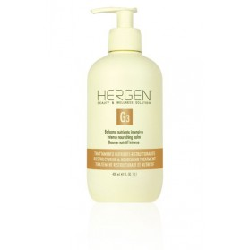 Hergen G3 Balsamo nutriente intensivo 400 ml