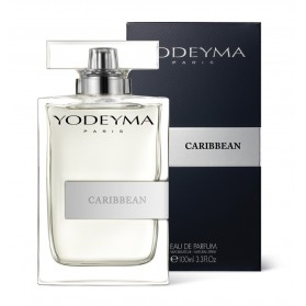 Yodeyma  Caribbean 100 ml eau de parfum