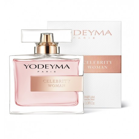Yodeyma  Celebrity Woman 100 ml eau de parfum