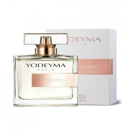 Yodeyma  Gianna 100 ml eau de parfum