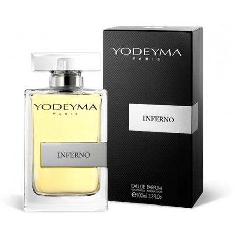 Yodeyma  Inferno 100 ml eau de parfum