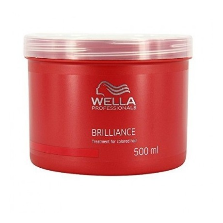 Wella Brilliance Treatment 500 ml