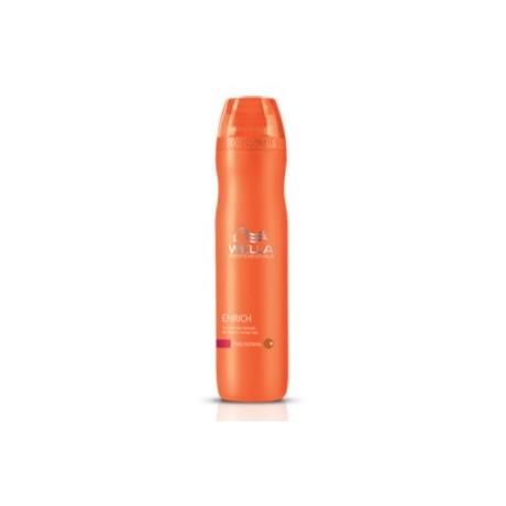Wella Enrich Shampoo Volumizzante 250 ml