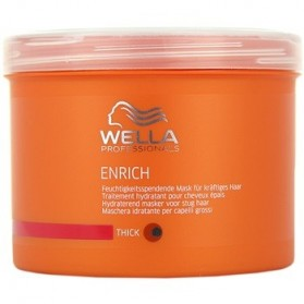 Wella Enrich Treatment 500 ml