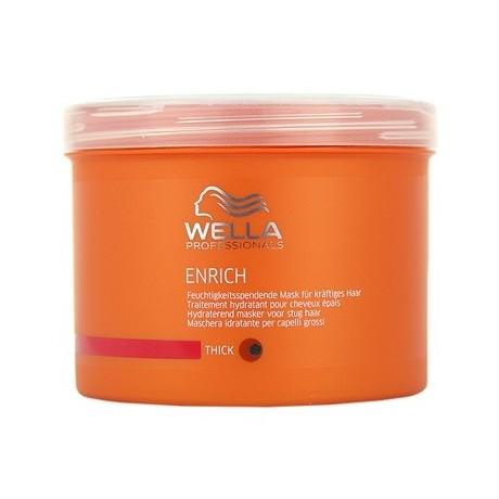 Wella Enrich Treatment 500 ml