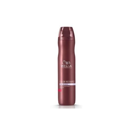 Wella Cool Blonde Shampoo 250 ml
