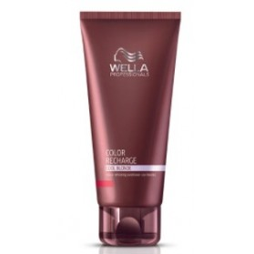 Wella Cool Blonde Maschera 200 ml