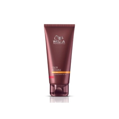 Wella Warm Red Maschera 200 ml